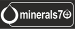 minerals 7+